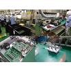 基板実装組立/半製品・完成品組立梱包などの製造受託サービス 製品画像