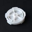 超高精度プラスチック成型品(歯車、プーリなど)のご紹介 製品画像