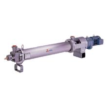 掻き取り式熱交換器『RT』 製品画像