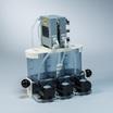 目的成分の分離・濃縮を『セレミオン』実験用電気透析装置で体験! 製品画像