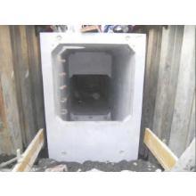 耐震継手工法 TB(タッチボンド)工法 製品画像