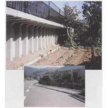 張出歩道床版(擁壁型) ロードエル 製品画像