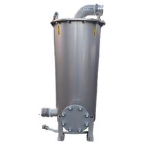 アスベスト排水処理用フィルターユニット 製品画像