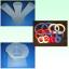 特殊ゴム・シリコン製品 製品画像