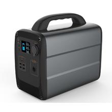 ポータブル電源装置『WinPower WP-PS1000L』 製品画像