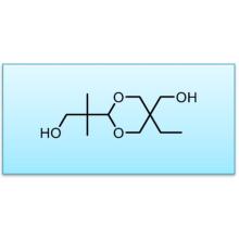 機能性ポリオール・UVモノマー硬化物は高Tg【耐熱・耐薬品】 製品画像