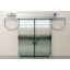 冷凍冷蔵倉庫の開口部に最適な防熱扉「サーモバリア」 製品画像