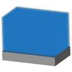 【金属3Dプリンター】極めて微細なラティス構造の造形が可能です 製品画像