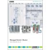 マネージドスイッチ/ルータ 製品画像