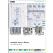 マネージドスイッチ/ネットワークセキュリティ/リモートアクセス 製品画像