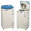 高圧蒸気滅菌器『HVE-50LB』 製品画像