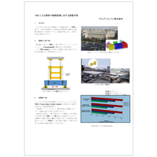 【資料】TMDによる建物や機械設備に対する振動対策 製品画像
