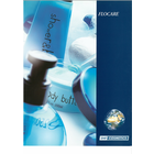 化粧品原料『FLOCARE』 製品画像