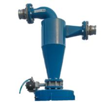 アスベスト排水処理用サイクロン 製品画像