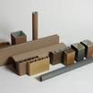 リサイクル再生木材『セコロウッド』SW 製品画像