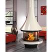 薪用フード型暖炉「エバ992」センターモデル 製品画像