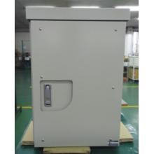 通信盤『屋外 伝送装置 収納盤』 製品画像
