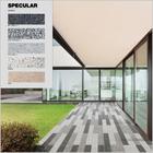 すべりにくい透水性研磨舗装材『SPECULAR スぺクラ』 製品画像