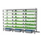 水耕栽培システム 岡山本社に見学できる 製品画像