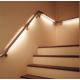 光る手摺り照明【足元を明るく照らす手摺り棒!】 製品画像