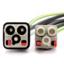 小型パワーコネクタラインナップ 製品画像
