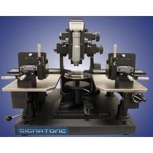 200mm手動プローブシステム『WL-170-THZ』 製品画像