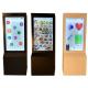 『IoTインタラクティブ透明液晶ディスプレイシステム』 製品画像