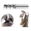 『HPSS 高速3枚刃45°ハイヘリックス超硬ドリルミル』  製品画像