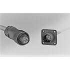 小型防水光/電気複合コネクタ『MF13ハーネス』 製品画像