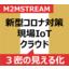 【新型コロナ対策】オフィス向け3密見える化システム(AIカメラ) 製品画像