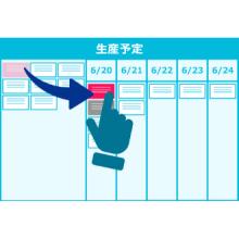 中小製造業向け『生産管理ソリューション』※事例付き資料進呈中 製品画像