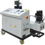 高粘度熱可塑性樹脂用エクストルーダー 製品画像