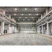 【工場の床】浸透性コンクリート表面強化◎事例◎シールハード 製品画像