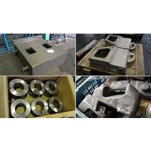 鋳物加工 製品画像