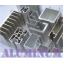 ロットに合わせた成形方法で、アルミの製造の大幅コストダウンを実現 製品画像