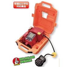 マンホール・ピット作業用有害ガス検知器『GX-2100』 製品画像