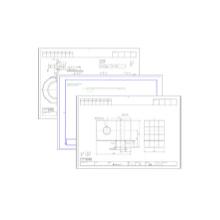 手書きの図面でもOK 強度計算から作図まで対応!■電設資材・金物 製品画像