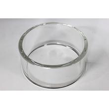 360度透視可能な筒状のガラスに、強度、耐熱をさらにUP! 製品画像