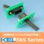 1.5mmピッチ ドロワーコネクタ 『FASシリーズ 』 製品画像