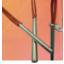 ヒーター『カートリッジヒーター』 製品画像