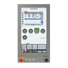工作機械向け スマートHMIデバイス『KeWheel』 製品画像