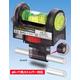 ハンマドリル用水平器『ED-6HD』 製品画像