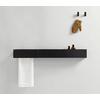 メイド・イン・イタリーで洗面を特別な空間に『SEN(セン)』 製品画像