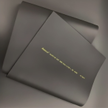 独立気泡断熱シート『エアロフレックス シート・シートロール』 製品画像
