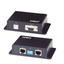 VGA・キーボード・マウス CAT5e伝送器(USB→PS/2) 製品画像