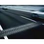 鋼製伸縮装置フェースプレートすべり止め加工「摩擦素子コート工法」 製品画像