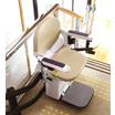 階段昇降機・段差解消機 『タスカル アルーラ』 製品画像