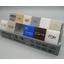 設計・教材用に!多種類の樹脂の特徴が分かる『サンプルブロック』 製品画像