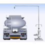 給水車用オーダーメイド給水塔 製品画像