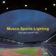スポーツ・大型施設向けLED照明 製品画像